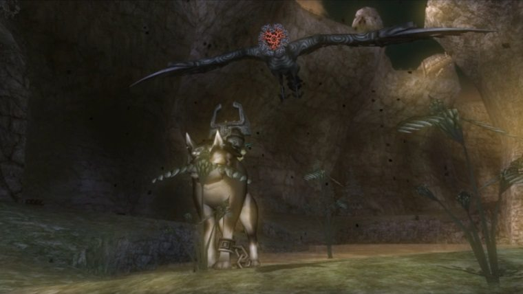 Zelda Twilight Princess Hd Tears Of Light Walkthrough For Lake Hylia Attack Of The Fanboy