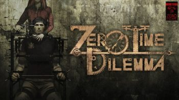 Zero Time Dilemma Listed for PlayStation 4 by Amazon