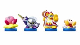 Kirby Planet Robobot Announced For 3DS With Exclusive Kirby Amiibo Line