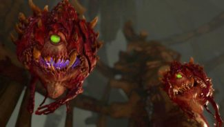 Doom Beta Keys to be Handed Out at GameStop and EB Games