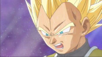 Dragon Ball Super Episode 36 Review: Magetta Heats Up Vegeta
