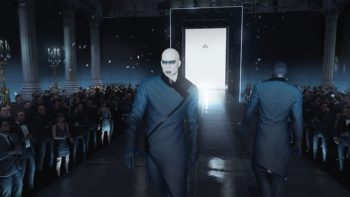 Hitman Epsiode 1 Review