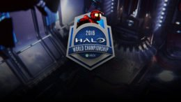 Halo World Championships 2016