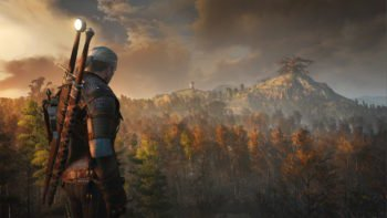 The Witcher 3 Becomes the Most Awarded Video Game Of All Time
