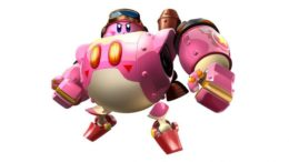 Kirby: Planet Robobot Tops Japanese Charts
