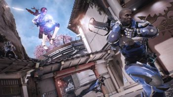 LawBreakers Hands-On Impressions – Bleszinski's Latest Shooter Changes the Game