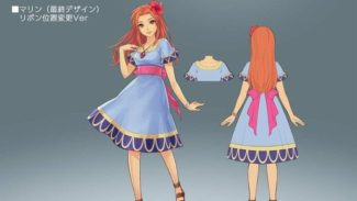 Hyrule Warriors Legends To Add Marin In Second DLC Pack