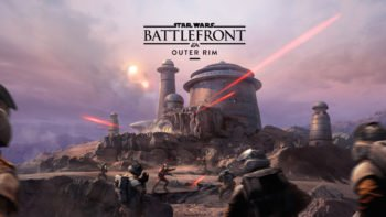 Star Wars: Battlefront 'Outer Rim' Expansion Gets Priced & Dated