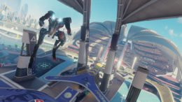RIGS: Mechanized Combat for PlayStation VR