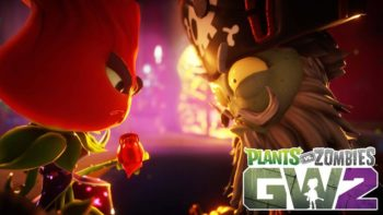First PvZ: Garden Warfare 2 Free Update Hits Tuesday, Rose Overhauled