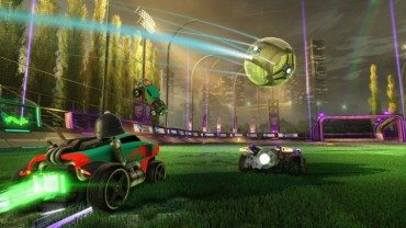 Rocket League Xbox One And PC Cross-Play Happening