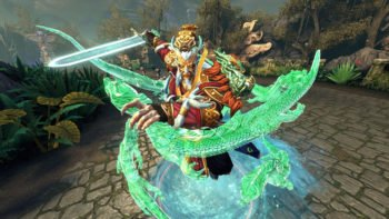 SMITE Season 3 Kicks Off On Xbox One And PS4