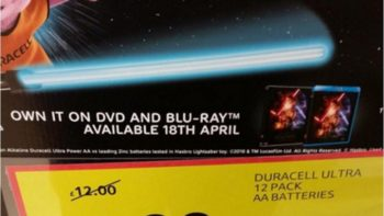 Rumor: Star Wars 7: The Force Awakens Blu-ray UK Release Date Revealed