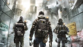 The Division Server Launch Times Announced, No Reviews Before Launch