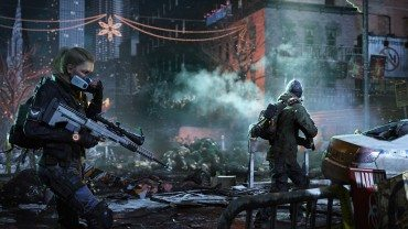 First Day Sales for The Division Breaking Records for Ubisoft