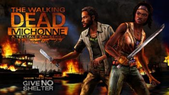 The Walking Dead: Michonne – Episode 2 Strikes At March's End