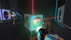 "Valve Aperture Science VR Tests Will Be Conducted in ""The Lab"""