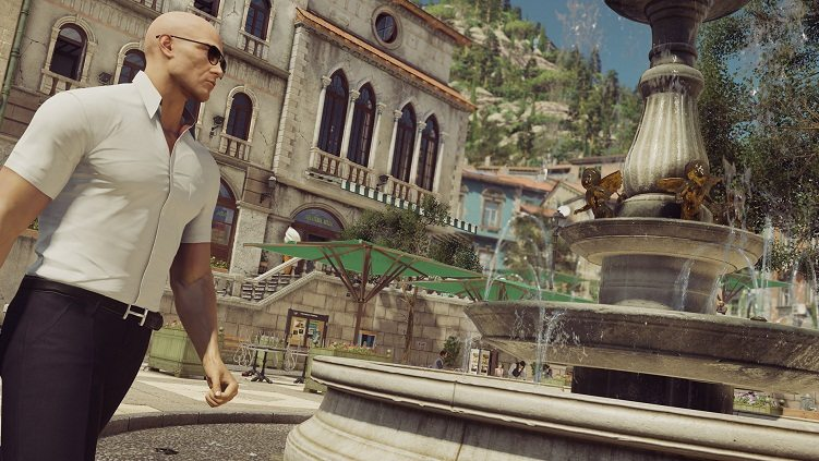 New Update Patch Notes Released For Hitman 2016 Attack Of The Fanboy