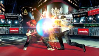 The King of Fighters 14 Features Listed By Amazon