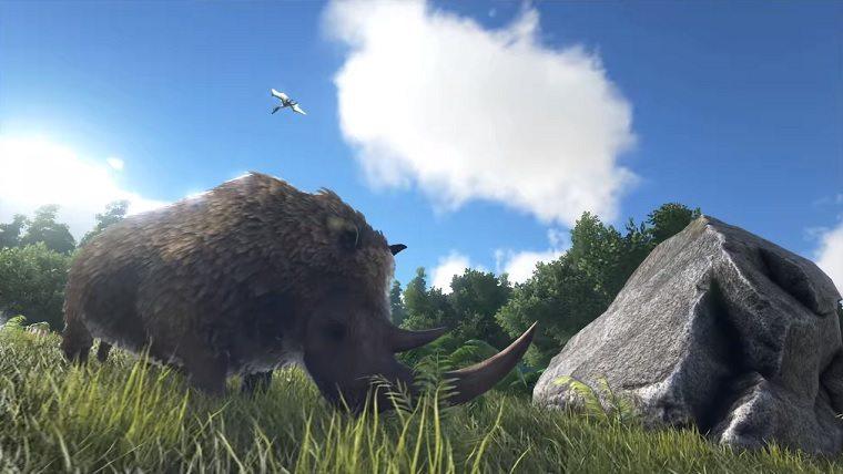 Ark-Xbox-Update