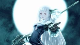 Bravely Second