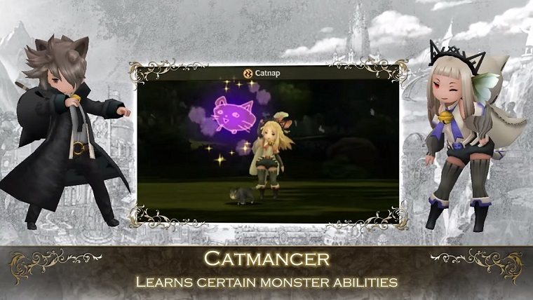 Bravely-Second-Catmancer-Guide