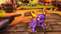 Bring Back Spyro Campaign Surfaces Online
