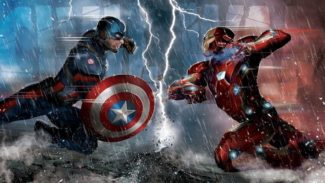 Captain America: Civil War Is Getting Rave Twitter Reactions From Critics After Press Screening