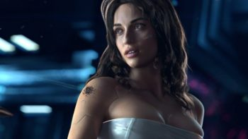 Cyberpunk 2077 Twitter Account Reboots With Cryptic Message