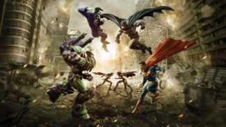 DC Universe Online Flies On To Xbox One