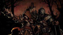 Darkest Dungeon PS4 Vita Delay