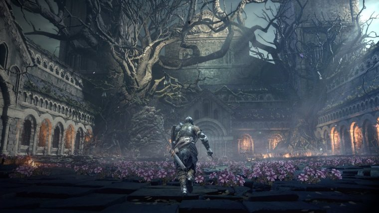 Dark Souls 3 Gets PS4 Pro Frame-Rate Increase, New PvP Maps & More ...