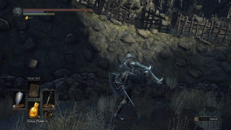 Dark Souls 3 Guide: How to Kick - Attack of the Fanboy