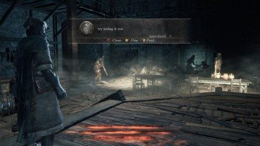 Dark Souls 3 Guide: How to Leave Messages