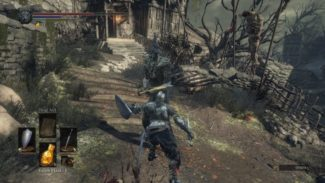 Dark Souls 3 Guide: How to Parry