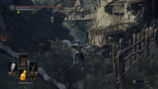 Dark Souls 3 Guide: How to Jump