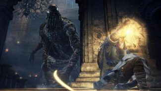 Dark Souls 3 Guide: How to Upgrade Estus Flask