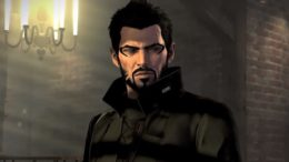 Deus Ex Mankind Divided 101 Trailer