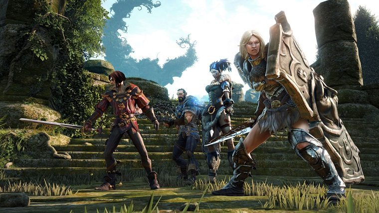 Fable Legends Shuts Down