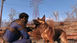 Fallout 4 mod beta Xbox One