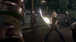 Final Fantasy 7 Remake Length
