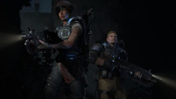 E3 2016: New Gears Of War 4 Swarm Gameplay Revealed As Game Is Confirmed For PC Release