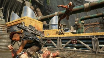 Gears of Wars 4 Multiplayer Beta Impressions: Classic Gameplay with Some New Twists