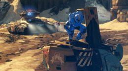 Halo 5 Warzone Turbo