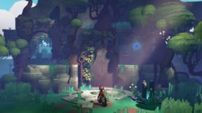 Hob is a Beautiful, Classic Action-Adventure Game from the Makers of Torchlight – PAX East 2016 Impressions
