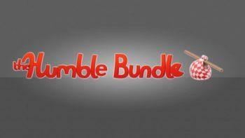 Nintendo Teams Up With Humble Bundle For Fantastic Deals