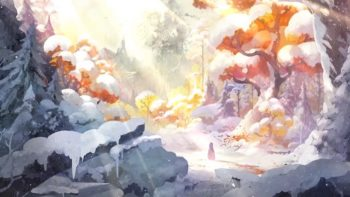 Chrono Trigger-Inspired RPG I Am Setsuna Comes To PS4 And PC This July