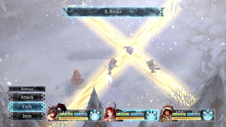 I-am-Setsuna-Combat