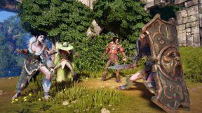 Rumor: Fable Legends Still an Option for Microsoft