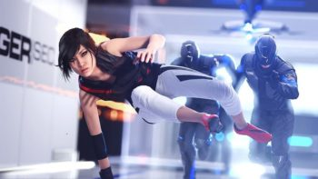 Mirror's Edge PC System Requirements Revealed